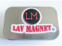 Lav Magnet Vegas The Coat Hanger Of the Wireless Microphone World 100/% USA Made