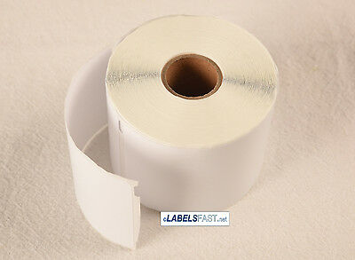 Thermal Paper Mailing Postage Labels Dymo Labelwriter 30256 Twin Turbo 1 Roll