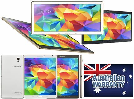 Samsung Galaxy Tab S 10.5 AS New Condition Strathfield Strathfield Area Preview