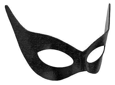 Authentic Batman Mask (Catwoman Mask Glitter Classic Newmar 1966 Batman - MOST Authentic- FREE)