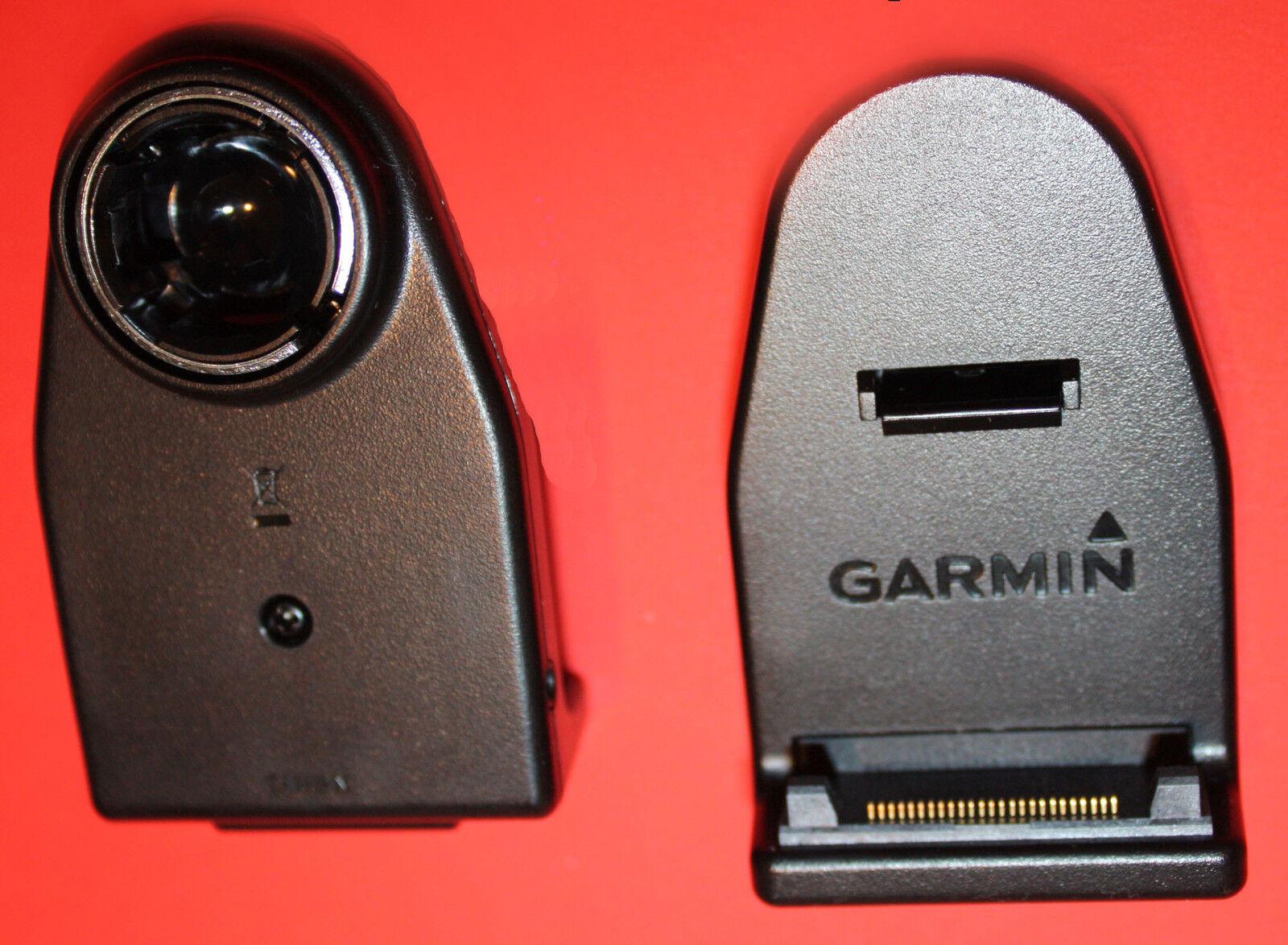 Garmin Nuvi Mount/clip/ 760 765t 700, 710, 785t Gps Holder Adapter