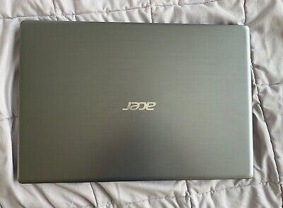 "Acer Swift SF315 Laptop (15.6"" Display, 8 GB RAM, 256 GB SSD, 2GB VRAM)"