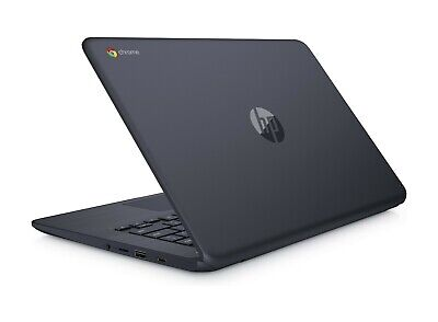 HP Chromebook 14-db0003na 14 inch (32GB, AMD A4 Dual-Core, 2.2GHz, 4GB, )...