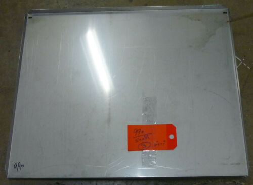 """Thermo Scientific Forma 900 Series Model 990 Freezer Shelf 30 x 25 """""""