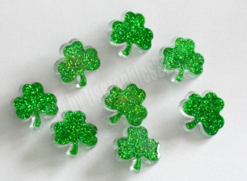 Lucky You / Shamrock Shank Buttons / Dress It Up Jesse James / St. Patrick