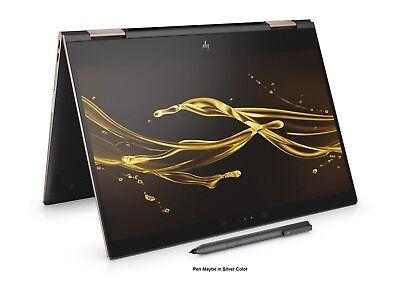 "HP Spectre x360 13 13.3"" 1080 Touch Notebook/Tablet i7-8550U 16GB 512GB SSD W10"
