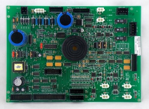 Gilbarco M02335A001 ENCORE 300 Prop. Valve Controller Board  REMANUFACTURED