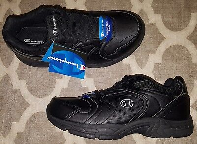 Champion Athletic Sneakers (CHAMPION Mens Shoes ATHLETIC Training SNEAKERS RUNNING Tennis GYM 9 Size 9.5 NEW)
