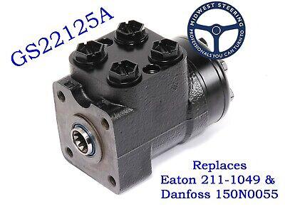 Replaces Char Lynn 211-1049-002 Or -001 Danfoss 150n0055 Steering Valve