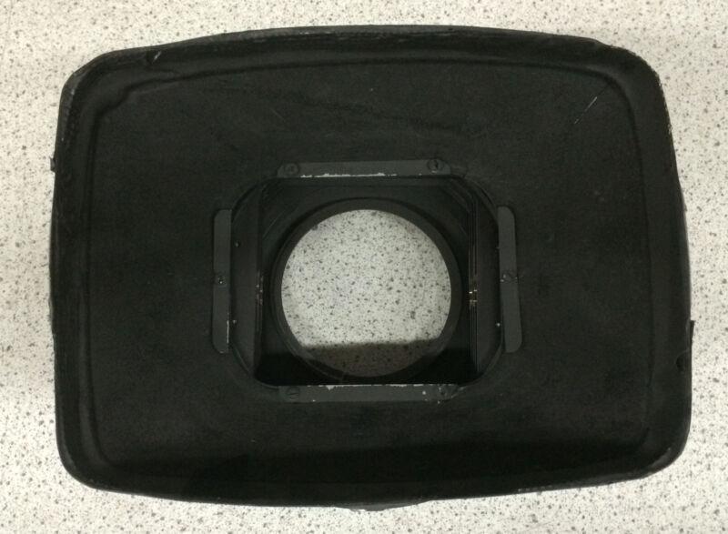 Tiffen Filter Flex Matte Box for External Focus Lenses up to 105mm Lens diameter