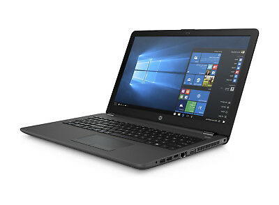 "ORDENADOR PORTATIL TELETRABAJO 15,6"" HP INTEL 4GB 500GB WINDOWS 10 pro + OFFICE"
