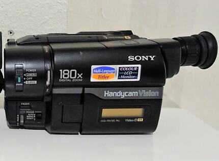 sony hdr fx1 fx1e hd video camera service manual download
