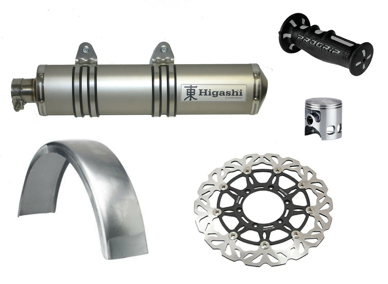 STOCKHOUSE PARTS