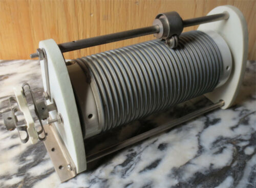 Roller Inductor, 29uh (RCA type)