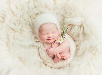 Newborn Photography by Chelsea Yeaton
