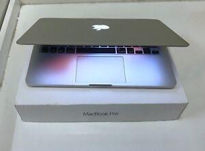 Macbook Pro Retina 13 2015 /2.7GHz  i5 / 256GB SSD/ 8GB Ram