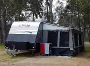 New Age Caravan Cornubia Logan Area Preview