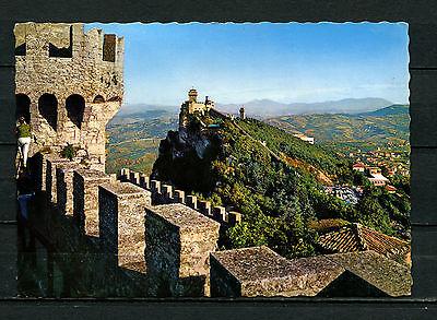 San Marino - Die drei Türme   (K24)