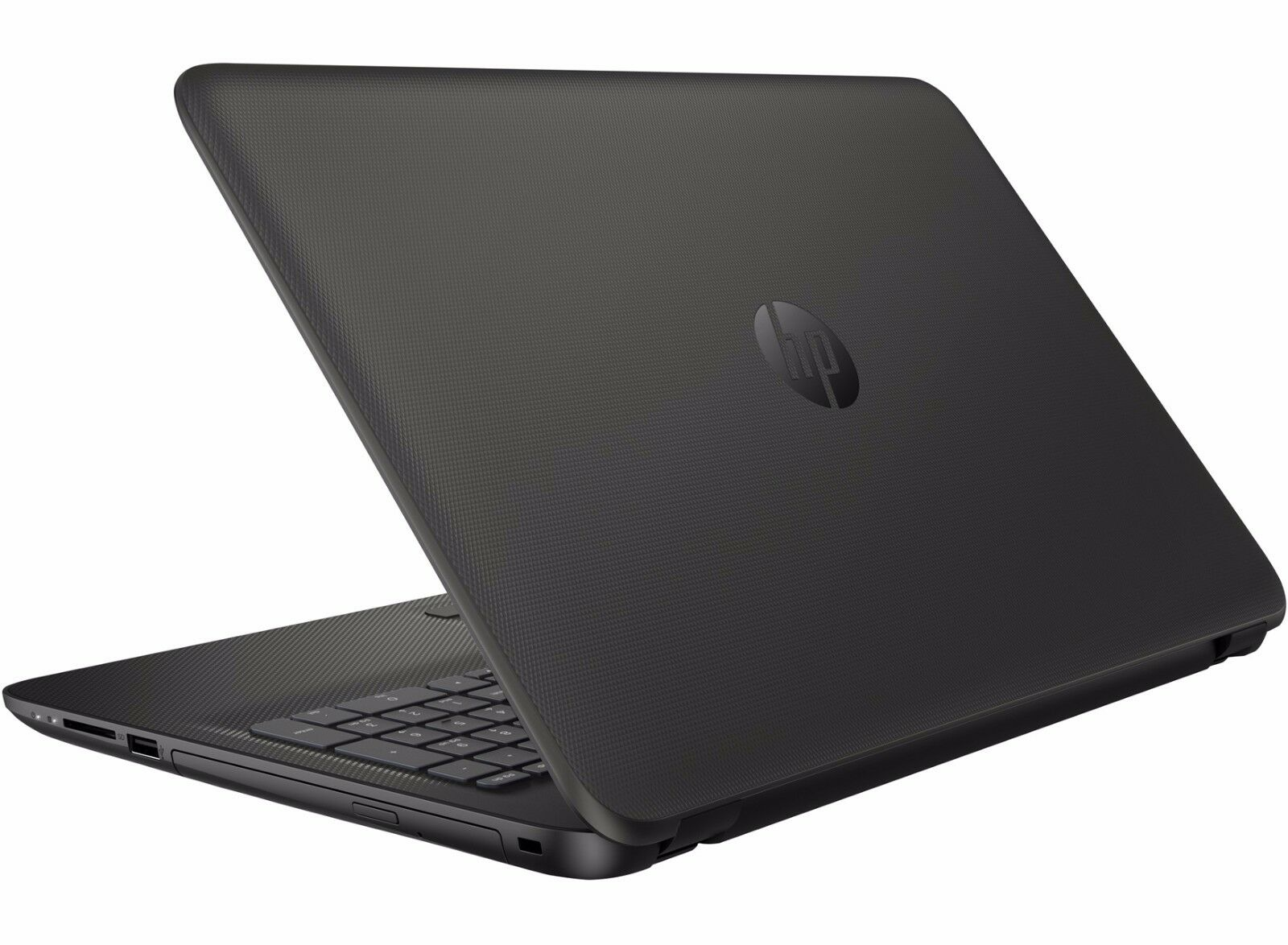 "HP 15.6"" Laptop Intel 2.16GHz 4GB 500GB DVD+RW WebCam HDMI Wireless Windows 10"
