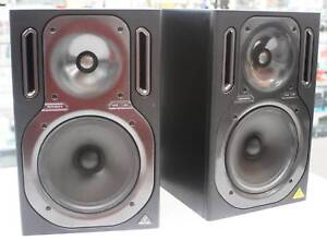 Behringer Truth B2031A Studio Speaker Monitors (Pair) Nerang Gold Coast West Preview