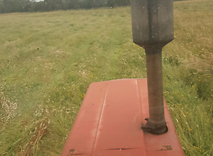 5x4 round bales Lang Lang Cardinia Area Preview