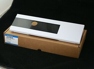 Agilent 110012001260 Hplc G1311 Pump Front Cover Replacementg1311-68714