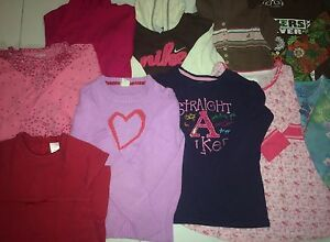 Small-Med Girls Children Clothing