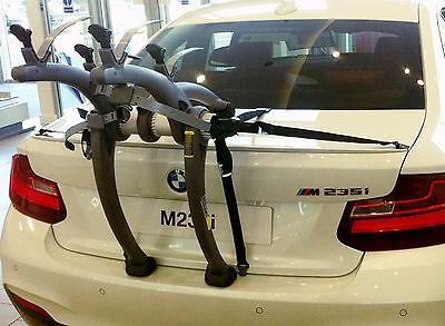 BMW 2 Coupe Series Portabicicletas