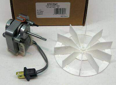 Broan Nutone S99080402 Tested S97012041 50 Cfm Motor Fan 696n 688