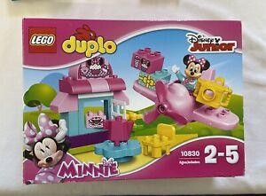 Lego Duplo Minnie Mouse Café