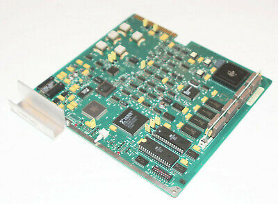Circuit Module Board Bln7061c18 Communication Rack- Motorola Radio Centracom