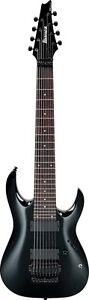Ibanez RG8A 8 string electric