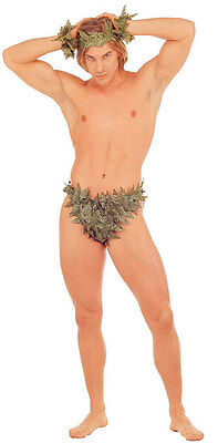 Sexy Adam Kostüm-Set NEU - Herren Karneval Fasching Verkleidung Kostüm ()