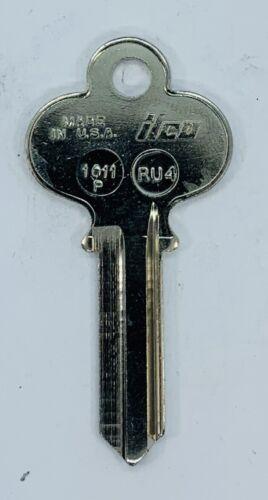 Lots of 1011P RU4 5RU2 RUS-3 Key Blanks for Russwin