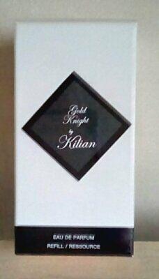 Kilian Gold  Knight REFILL 50 ML Brand New cellophane sealed!