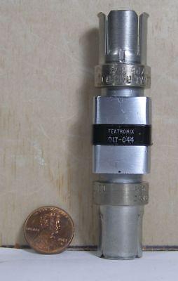 Tektronix General Radio Corp Attenuator Model 017-044 10xt 50ohm 1w