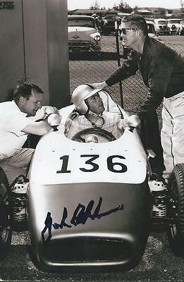 Racing-Formula 1 - Jack Brabham - Trainers4Me