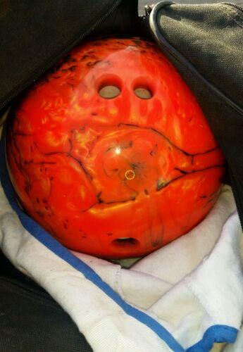 Hammer Tuff Bowling Ball