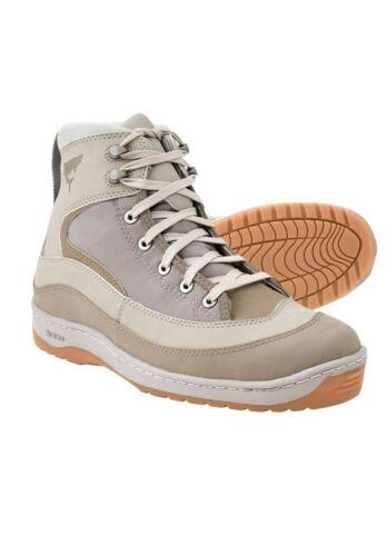 Simms Closeout Flats Sneaker Tan, Select Sizes