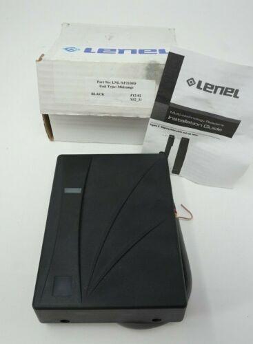 LENEL Multi-Tech Card Reader - Midrange - LNL-XF2100D