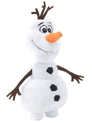 Disney Frozen Olaf der Schneemann Eiskönigin Plüsch-Figur 24 cm Stofftier