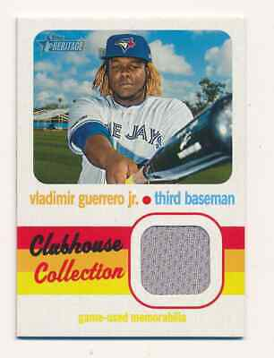 2020 Topps Heritage Clubhouse Collection Jersey Relic Bat U You Pick Choose List