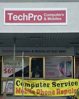iPhone experts in your local area! We fix all mobile phone issues Labrador Gold Coast City Preview