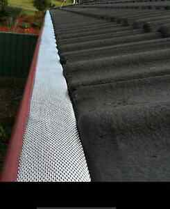 Gutter mesh guard leaf protection installaion and cleanning Lane Cove Lane Cove Area Preview