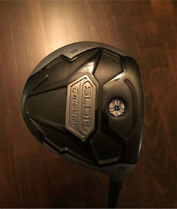 Taylormade SLDR S 15 degree 3 Wood