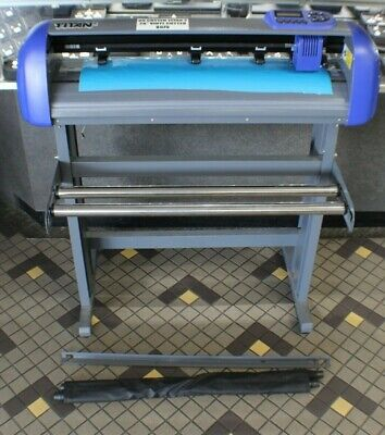 28 Uscutter Titan 2 Vinyl Cuttersign Cutting Plotter - Local Pickup Only