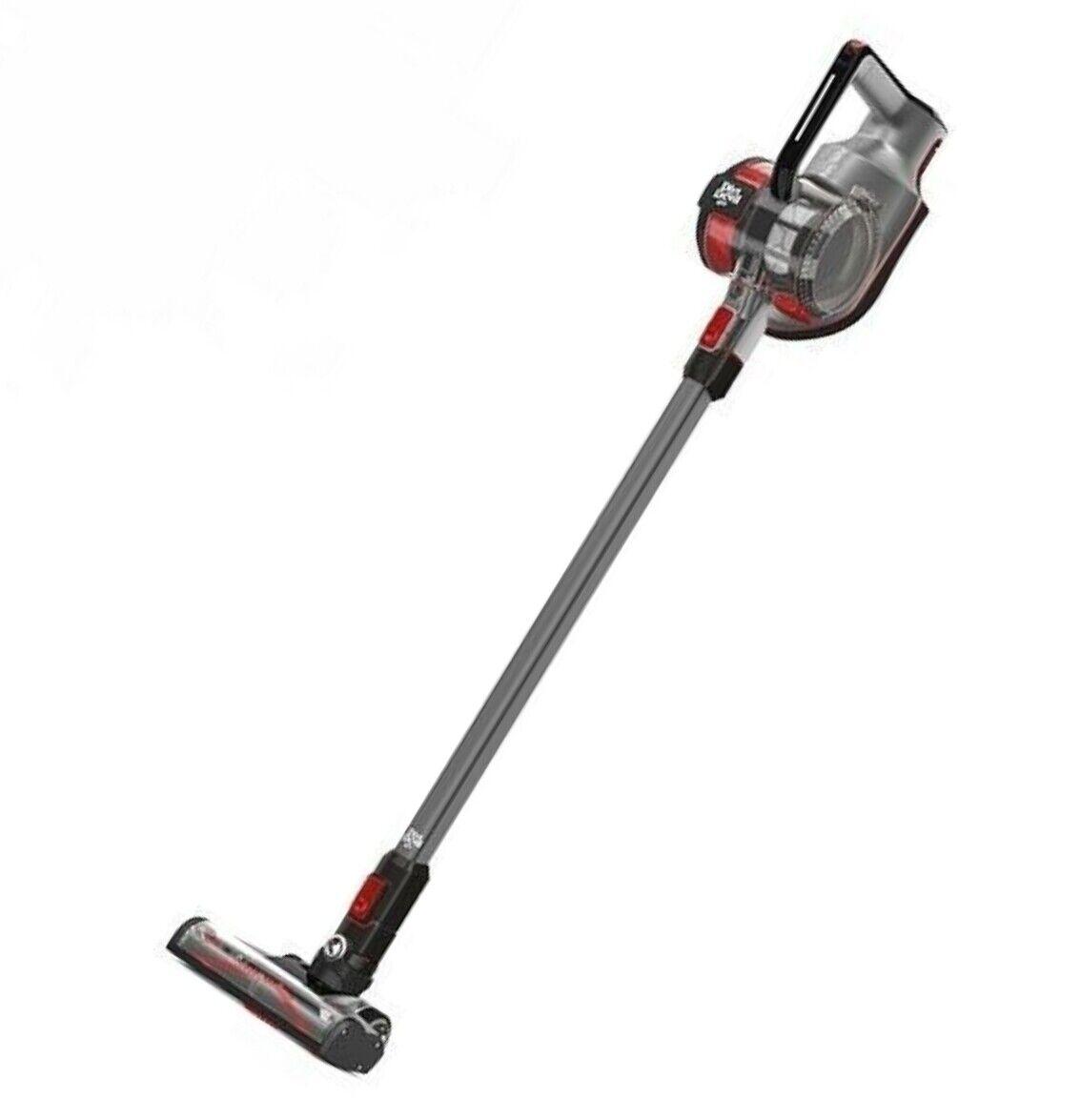 Dirt Devil Blade 24V Handstaubsauger Bodensauger Teppich Reiniger Akku 0,6L