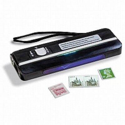 Lighthouse L81 Portable Switchable Dual UV Lamp- Long And Short Wave Ultraviolet