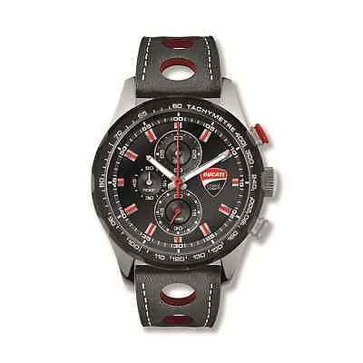 Ducati Corse Evolution Quarz-Chronograph / ARMBANDUHR / UHR