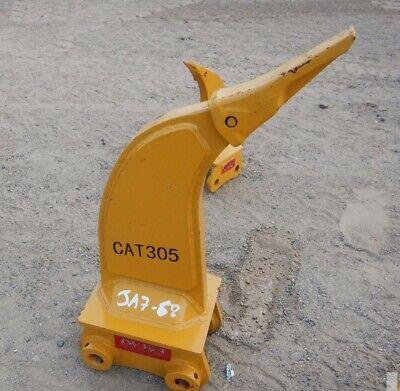 Teran Ripper305c Excavator Mini Excavator Ripper 50 Mm Pins